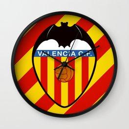 Valencia C.F. Wall Clock