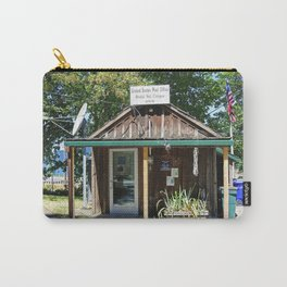 Bridal Veil Post Office Carry-All Pouch