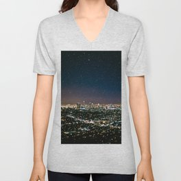 A Sky Full of Stars Unisex V-Neck