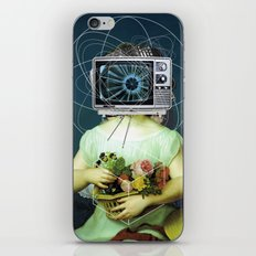 Another Portrait Disaster · SFB iPhone & iPod Skin