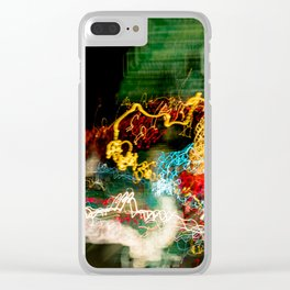 A Journey Home 143 Clear iPhone Case