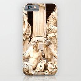 Beautiful Sculptures #decor #society6 #buyart iPhone Case