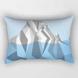 ANTARCTIC ICEBERG Rectangular Pillow