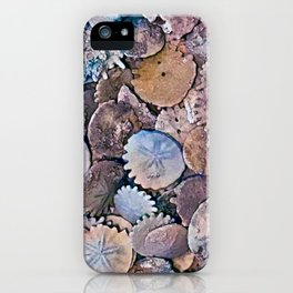 Mineral Specimen 13 iPhone Case