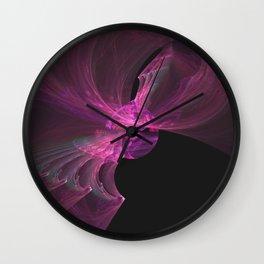Like an Album Cover Wall Clock
