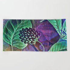 Glorious Nature Beach Towel