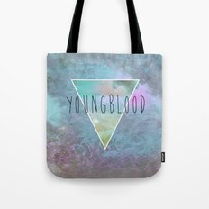 YOUNGBLOOD Tote Bag
