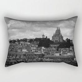 PARISIAN GLOOM Rectangular Pillow