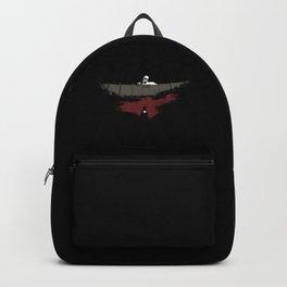 Attack on Titan V.1 Backpack