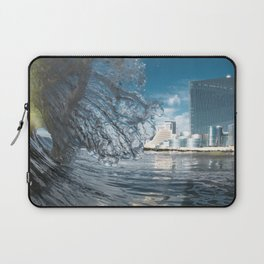 Disowned Playground Laptop Sleeve