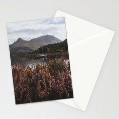 Calm day Stationery Cards
