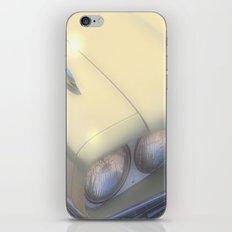 T Bird iPhone & iPod Skin