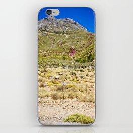Crete, Greece iPhone Skin