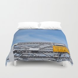 Clearance Duvet Cover