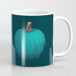 Teal Pumpkin Coffee Mug
