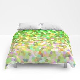 Mosaic Sparkley Texture G150 Comforters