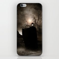 The Seventh Seal iPhone Skin