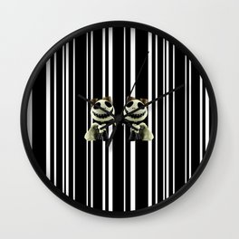 Halloween Prisoner | Jack | Christmas | Nigthmare Wall Clock