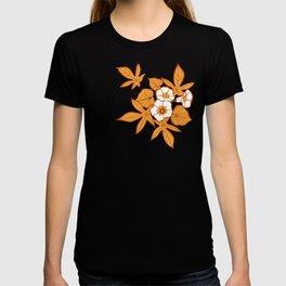 Sweet Potato / Limited Color Palette T-shirt