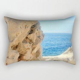 Nature Hard & Soft Rectangular Pillow