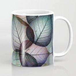 Autumn skeletons Coffee Mug