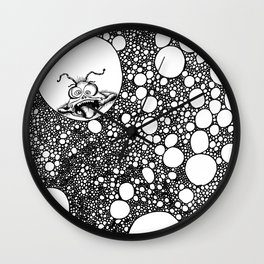 tarakashka Wall Clock