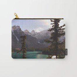 Reflections / Landscape Nature Photography Carry-All Pouch