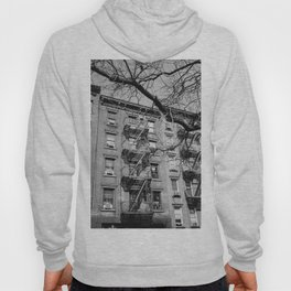 Smoking Window Hoody