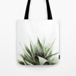 Aloe Tote Bag