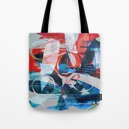 Forme Tote Bag