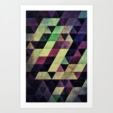 pynty Art Print