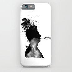 URBAN BLACK MAN iPhone 6s Slim Case
