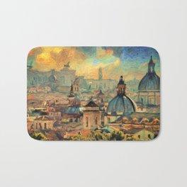Rome Bath Mat