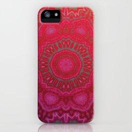K02 iPhone Case