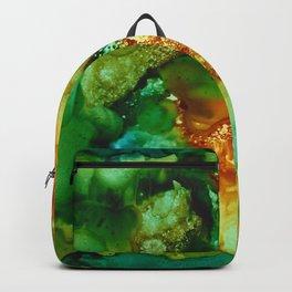 Emerald Impressions Backpack