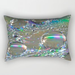 Sparkle and Shine  Rectangular Pillow