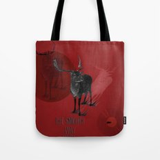 He's very natural Tote Bag