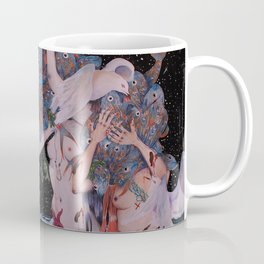 The Fish Gatherers Coffee Mug