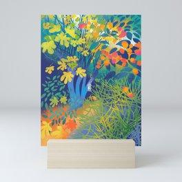 The Fig Tree Mini Art Print