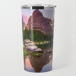 Lone Eagle Peak Travel Mug