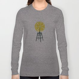 Lemon (Du)Champ Long Sleeve T-shirt