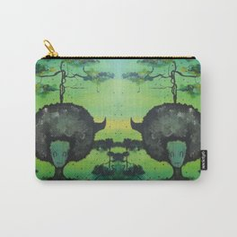 Gaia's Meliae Carry-All Pouch