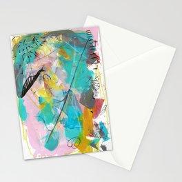 Sea Earth Sky 1 Stationery Cards