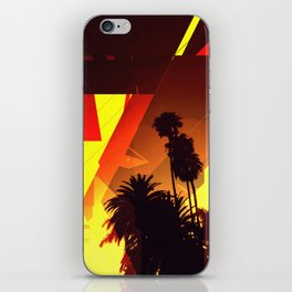 Palms iPhone Skin