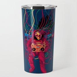 Blazing Sound Travel Mug