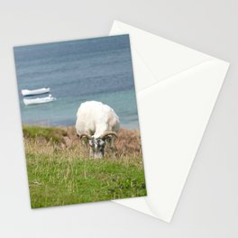 Lawn Mower Stationery Cards