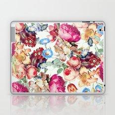 Floral Crush #society6 #decor #buyart Laptop & iPad Skin