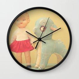 You're Such a Dear ♥ Wall Clock