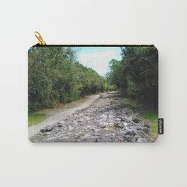 Mayan Paths Carry-All Pouch