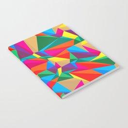 Flags Notebook